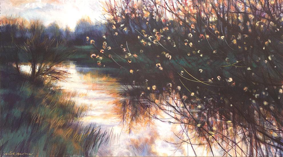 Nick-Andrew.-Salea-Volpa-Acrylic-on-canvas-92x51cm